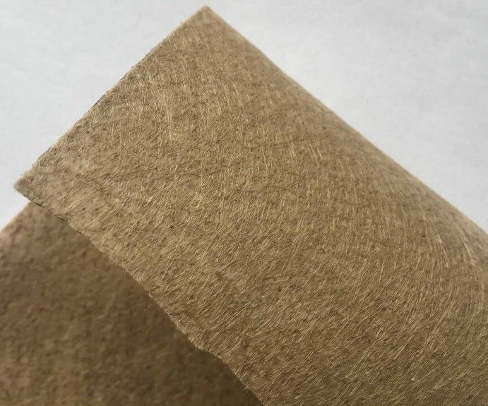Needle Punch Non Woven Geotextile For Furniture Automobile